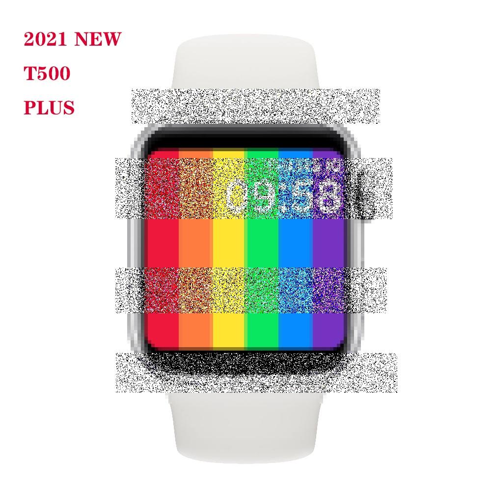 Smartwatch HW12 T500 PLUS