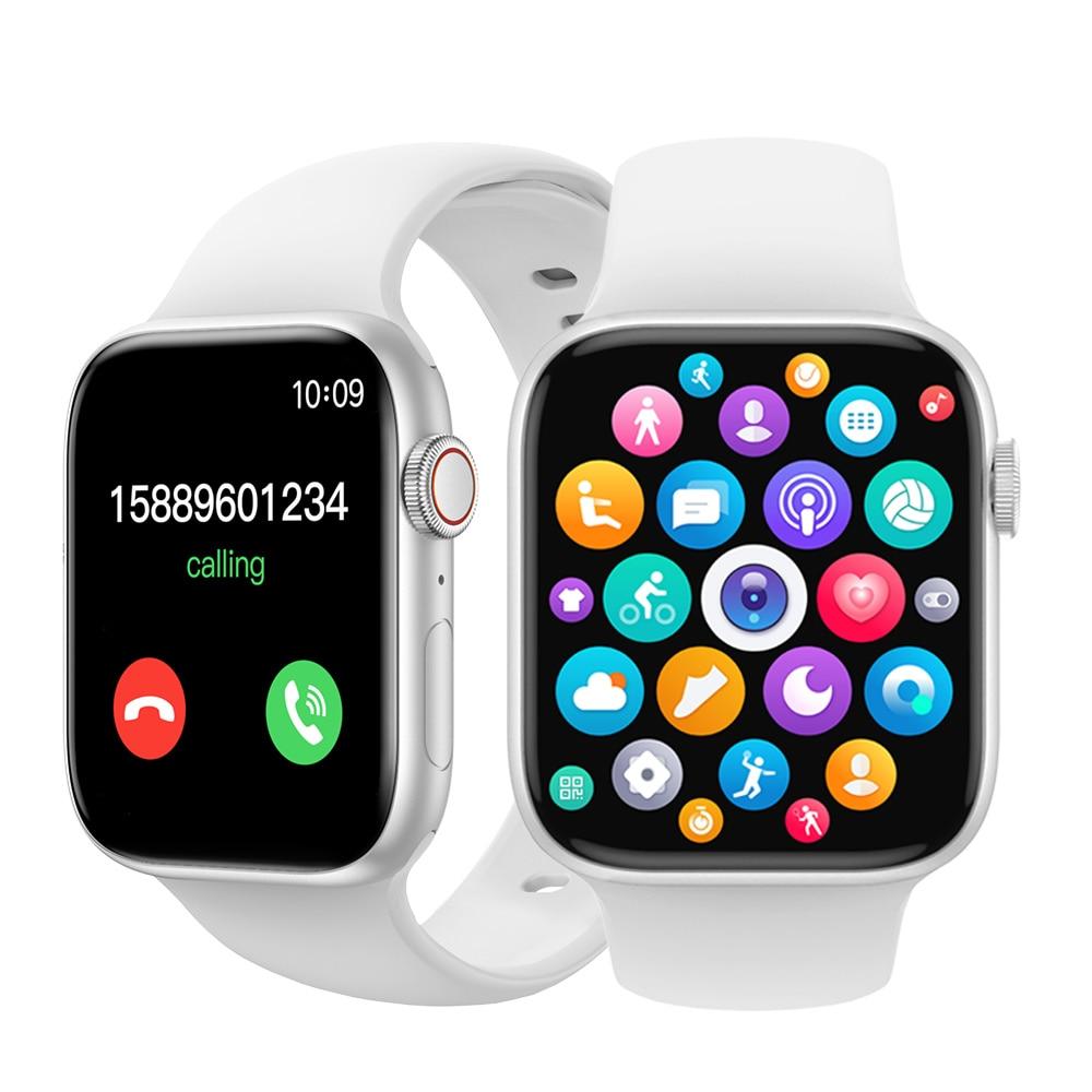 T800 Smart Watch 2021 13 Pro Smartwatch Women Men Bluetooth Call Full Touch Custom Watch Face Fitness Bracelet PK HW22 HW16