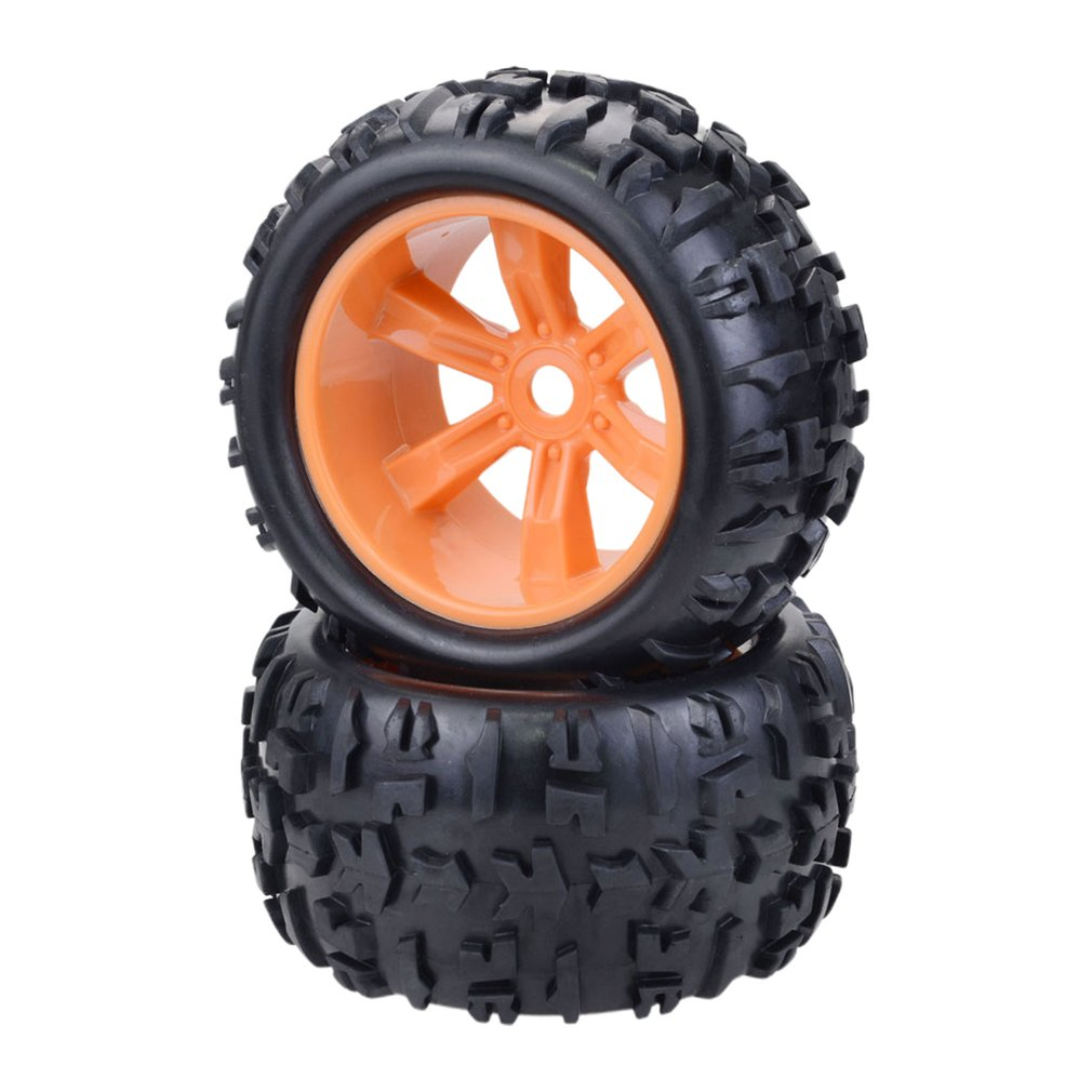 2019 NEW Hot 1/8 Truggy Monster Truck Wheels and Tires for Redcat Hsp Kyosho Hobao Hongnor Team Losi GM DHK HPI Truggy Truck enlarge