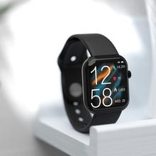 i8 Fashion 1.4 Inch Smartwatch Men Full Touch Multi-Sport Mode With Smart Watch Women Heart Rate Mon
