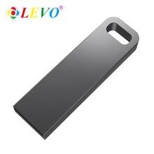 USB 2.0 clé Usb métal processus conception 64GB 32GB Mirco stockage externe clé USB étanche livraison gratuite