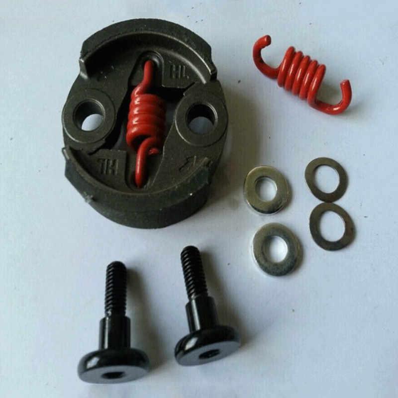 Clutch 8000rpm For 23cc 26cc 29cc 30 5cc Engine For 1 5 Hpi Km Rofun Rovan Baja 5b 5t 5sc Rc Car Toy Parts Engine Cvt Clutch For Pocket Bikeengine 4jb1 Aliexpress