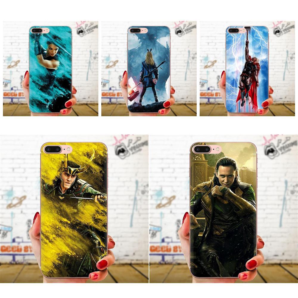 Für Huawei Mate 9 10 20 P P8 P9 P10 P20 P30 P40 Lite Pro Smart 2017 Stil Design Kunststoff pc Handy Fall Loki Thor