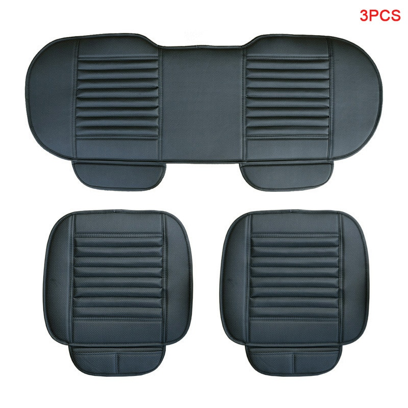Asiento de cuero pu cubierta de accesorios para automóviles para BMW Serie 3 E46 E90 E91 E92 E93 F30 F31 F34 F35 318i 320d 335i 320i E30 E36