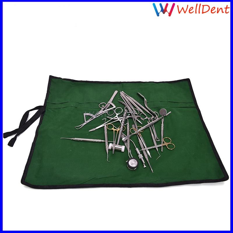 Dental Implant Kit Dental Planting Set 26 Sets Stainless Steel Equipment Dental Instrument Dental Lab