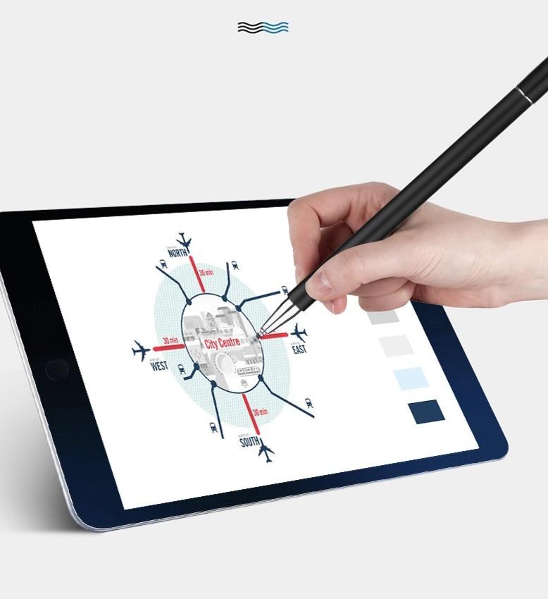 Lápiz Stylus para Apple Pencil, accesorios para tablet, samsung, ipad