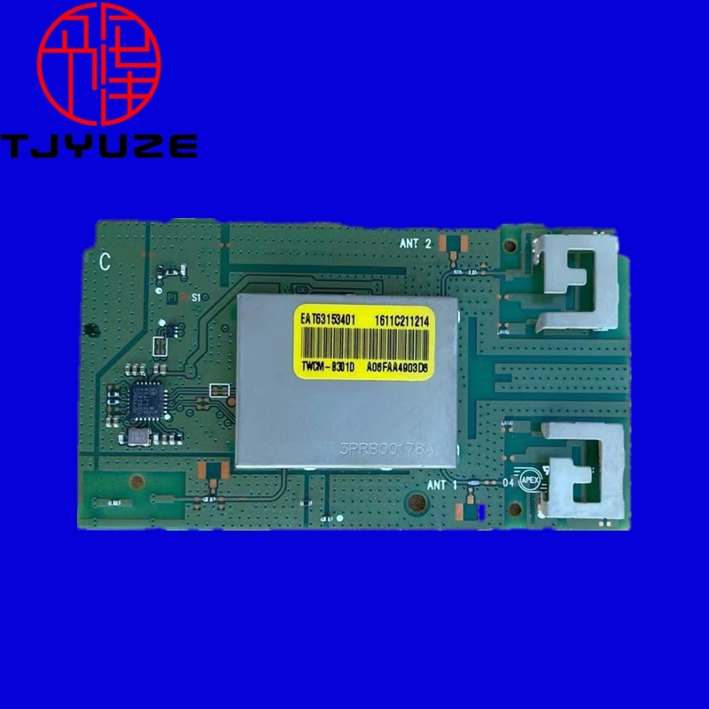WiFi MODULE for LG TV 49UH650 55UH650 55UH850 49UH850 43UH668 43UH661 EAT63153401