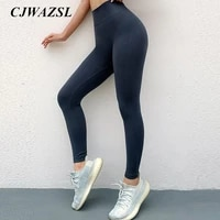 high waist leggings yoga pants gym hip fitness training sports leggings yoga leggings running sports womens pants