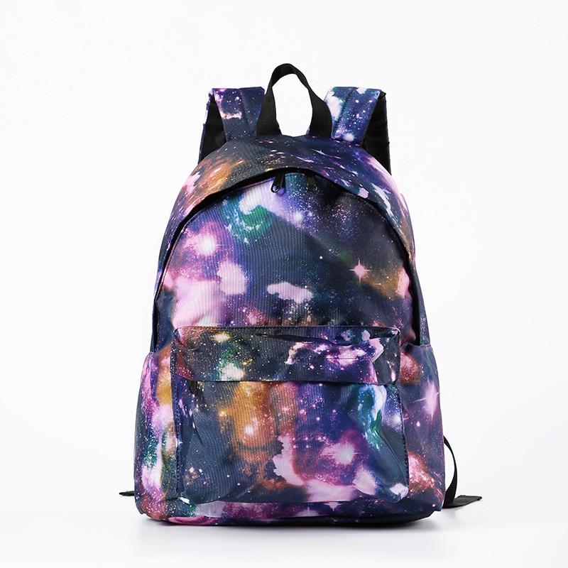 Новинка 2021, ретро-рюкзак, японский Повседневный Звездный рюкзак, для улицы, для мужчин и женщин, модный рюкзак для пар, сумка