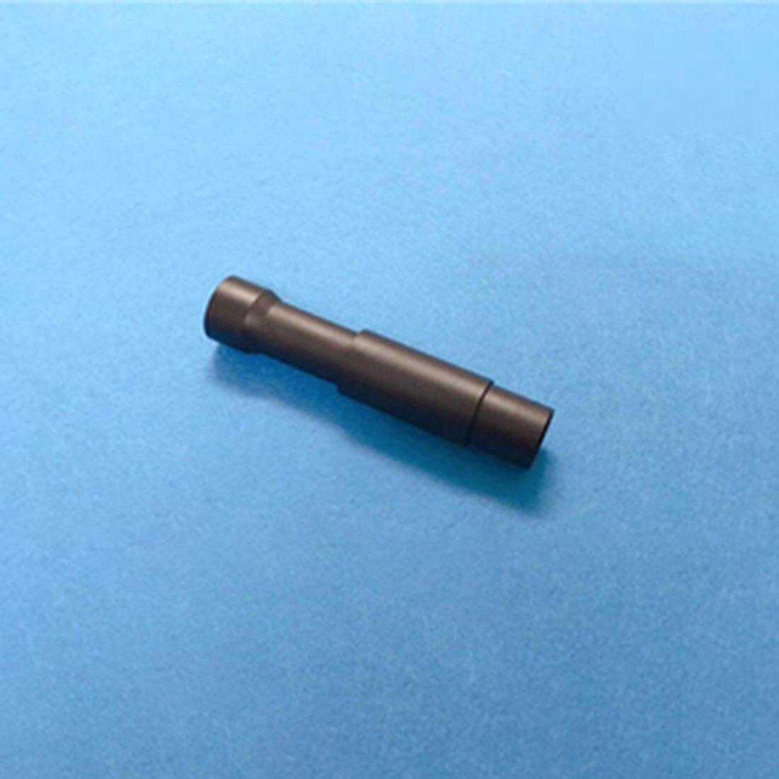 Tubo de extensión de tubo de carcasa metálica para LDT HK416D gen2.5 negro