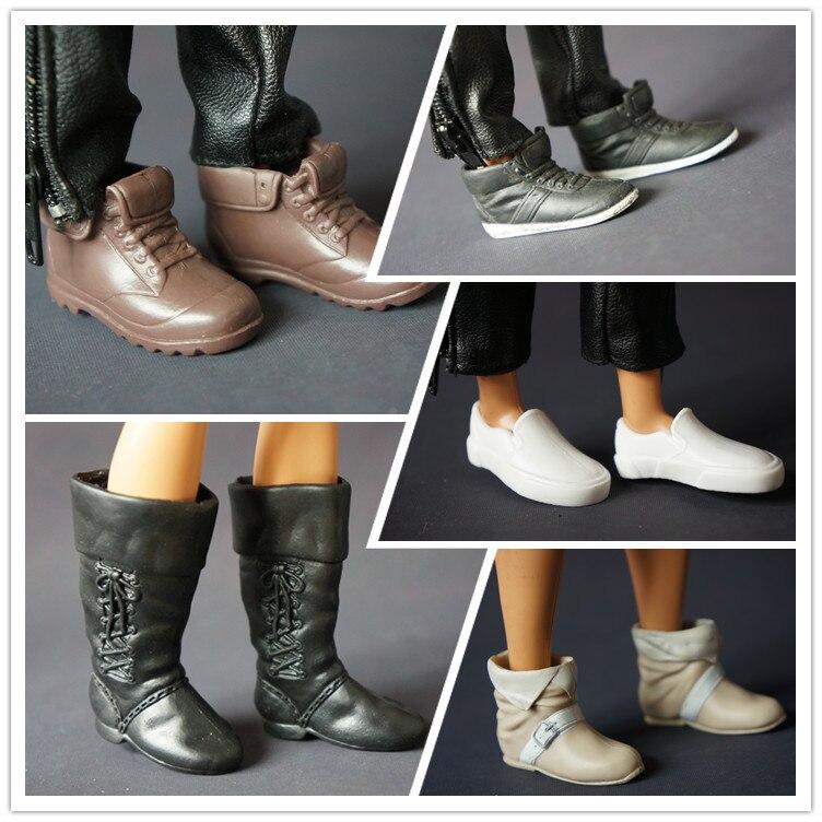 Par de zapatos de Estilos mixtos casuales de Príncipe a la moda...