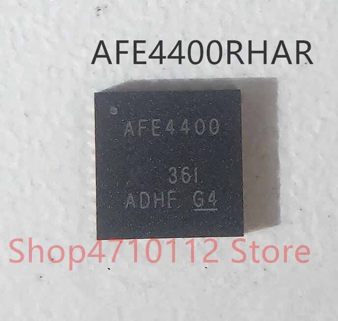 Darmowa wysyłka nowy 10 sztuk/partia AFE4400RHAR AFE4400RHAT AFE4400 QFN