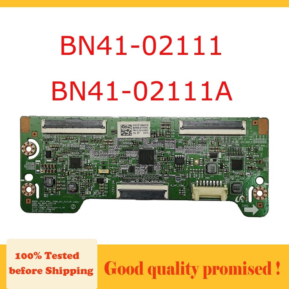 BN41-02111A con placa T, equipo de BN41-02111 para negocios, Punta lógica para TV Samsung un48j5500... Etc. Tarjeta de visualización