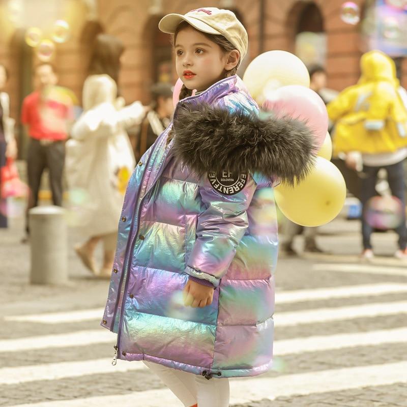 Down Jacket for Children  Winter Clothes  Winter Coat for Girls  Snowsuit  Kids Down Coats  Boy Clothes  Girls Coats Winter enlarge