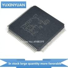 1PCS STM32F407VET6 STM 32F407VET6 STM32F407VET QFP100