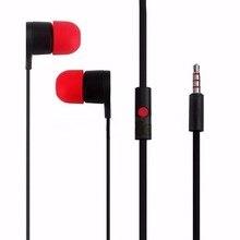 New Max300 3.5mm In-Ear Handsfree Earphones Earphones For HTC One M7 ONE2 M8 Butterfly Headset X920e