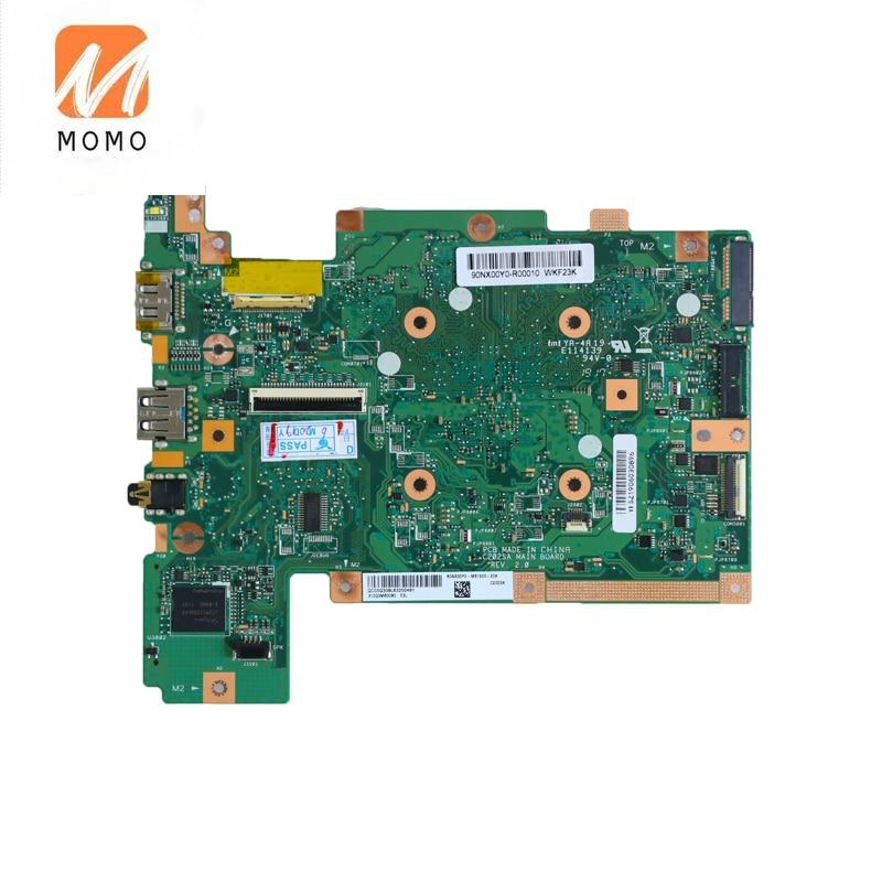 لوحة نظام الكمبيوتر المحمول للكمبيوتر المحمول 11 C202SA اللوحة الأم 4GB 90NX00Y0-R00010