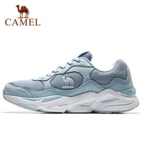 camel summer outdoor running shoes women men casual sports shoes unisex footwear womens sneakers breathable tennis mesh shoes