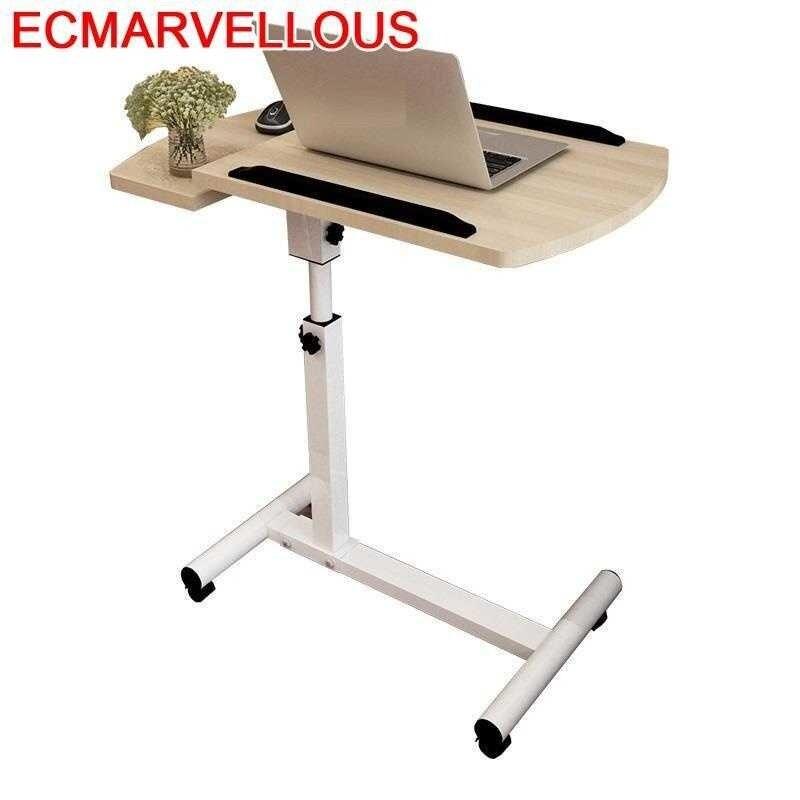 Постельная подставка для ноутбука, портативная настольная подставка для ноутбука