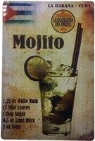 aiqibao metal vintage tin sign decor beer for bar pub shop funny retro art sign 12x 8