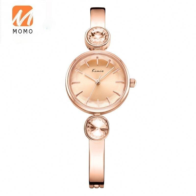 Японские часы, женские повседневные аксессуары, женские элегантные кварцевые китайские часы