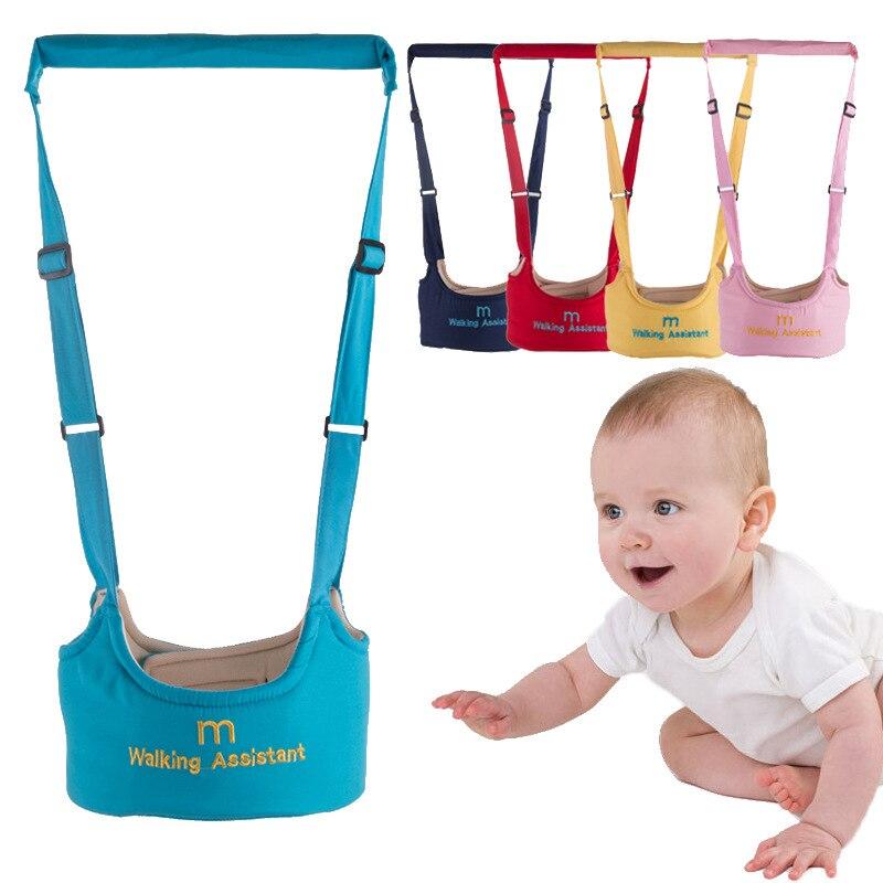 Детский дышащий двойного назначения детский прогулочный пояс Корзина детский прогулочный пояс товары для мам и малышей