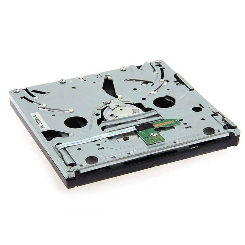 Pieza de reparación para Nintendo Wii D2A D2B D2C D2E, disco de repuesto para DVD Rom
