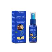 30ml Nature Hair Growth Products Fast Growing Hair Oil Hair Loss Care Spray Beauty Hair & Scalp Hair