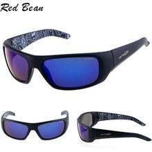 Square Sunglasses Men Arnette Brand Designer Mirror Driving Sun Glasses Sport Fishing Goggles Shades