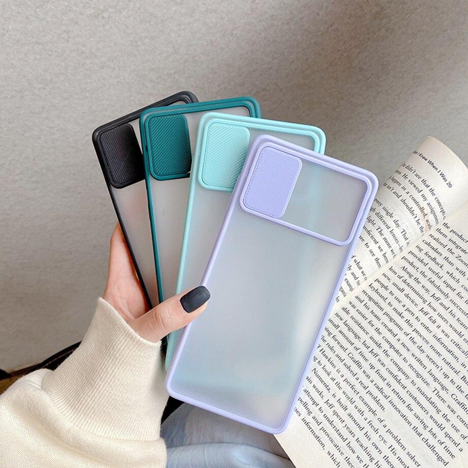 Для Samsung Note 20 Ультра чехол для защиты объектива камеры для Samsung Galaxy Note 20 однотонный матовый прозрачный чехол