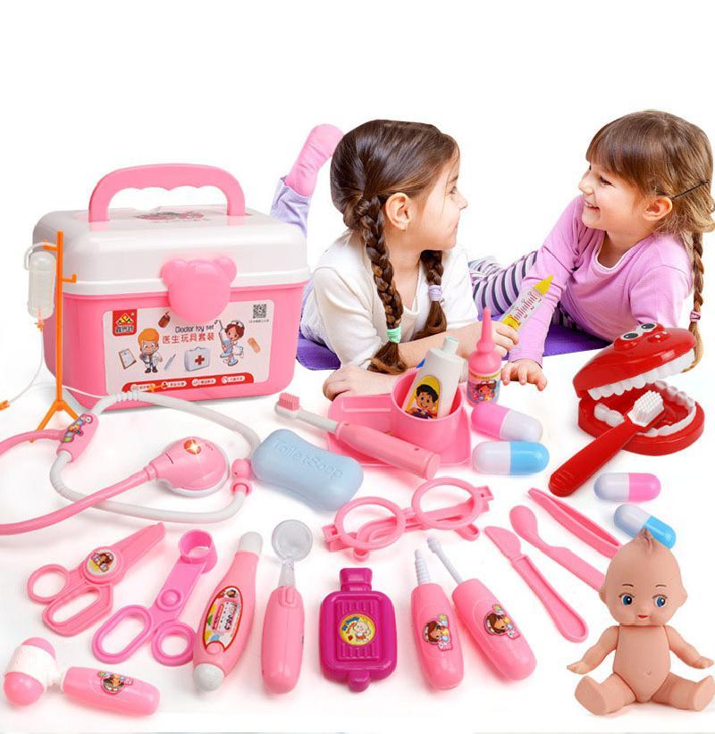 brinquedo de familia acustico para criancas 39 pecas diy conjunto de bonecos de brinquedo