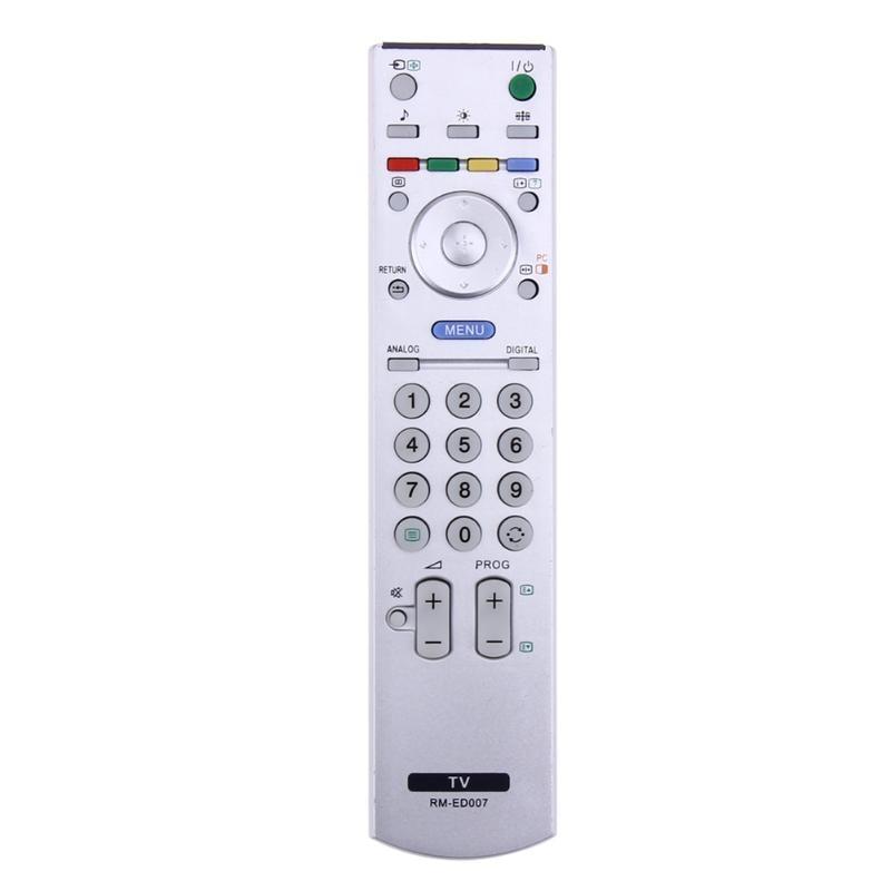 Для sony ТВ дистанционного Управление RM-ED007 RM-GA008 RM-YD028 RMED007 RM-YD025 RM-E