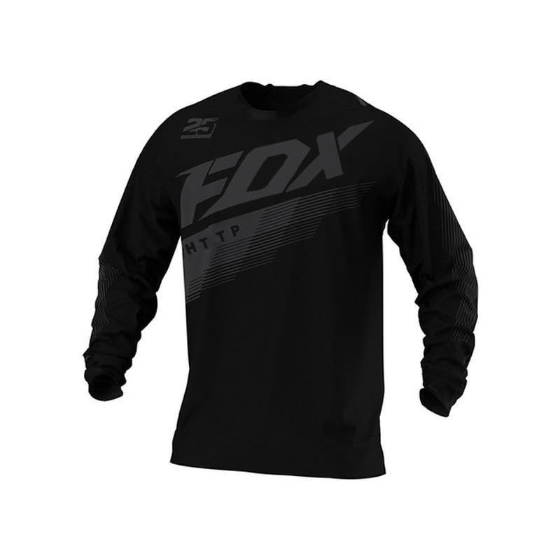 Camiseta de Motocross para Hombre, Jersey de secado rápido para Ciclismo de...