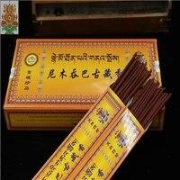 tibetan buddhist incense natural incense sticks india sandalwood incense fragrance yoga meditation indoor removal refreshing