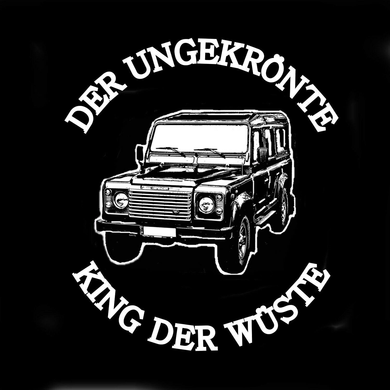 Koszulka Land-Rover Defender TOP!!!
