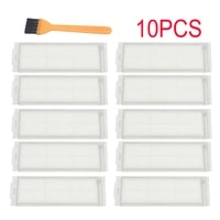 hepa filter replacement for xiaomi mijia styj02ym conga 3490 viomi v2 pro v rvclm21b vacuum cleaner parts accessories