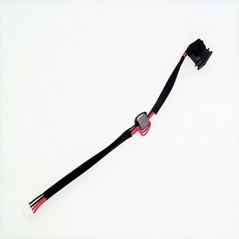 For Toshiba A500 C640 C645 C650 C655 L650 L655 V000942580 DC In Power Jack Cable Charging Port Connector toshiba satellite c650 c655 c655d c660 c670 l650 l655 новая клавиатура ru