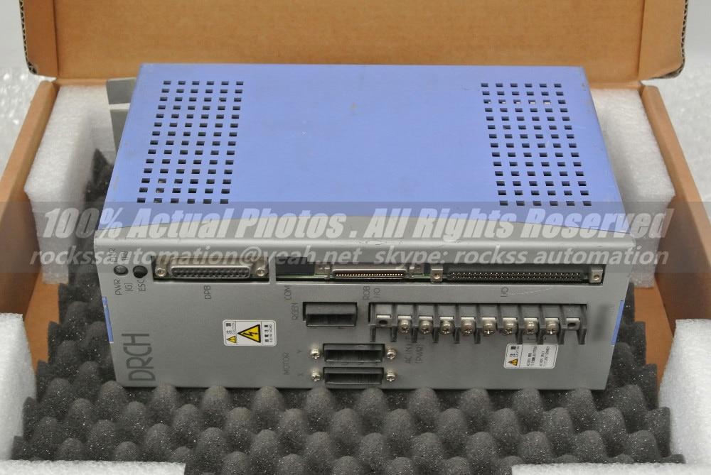 DRCH-0505 مستعمل في حالة جيدة مع شحن DHL / EMS مجاني