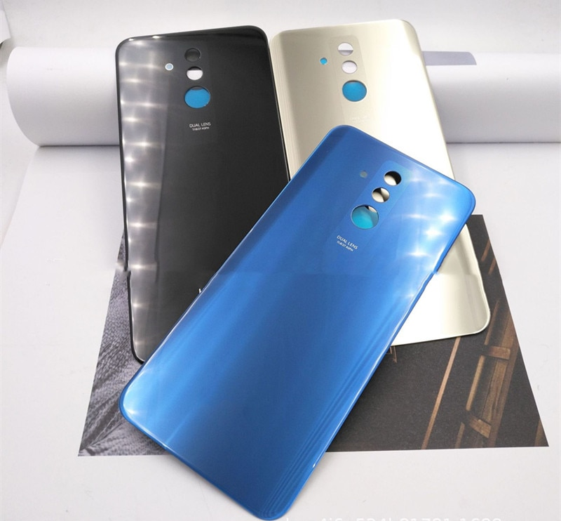 High Quality   for huawei maimang 7  Repair Spare Parts Repair Spare Parts Back Cover for Huawei maimang 7 enlarge