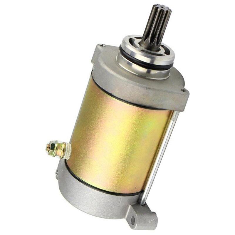 ATV CF500 ATV500 ATV Motor de arranque CF500 Motor