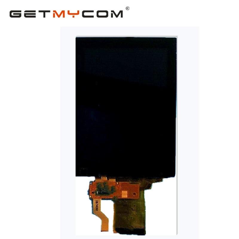 Pantalla LCD Getmycom Original nueva para Casio exilam EX-TR10 TR15 TR300 TR350