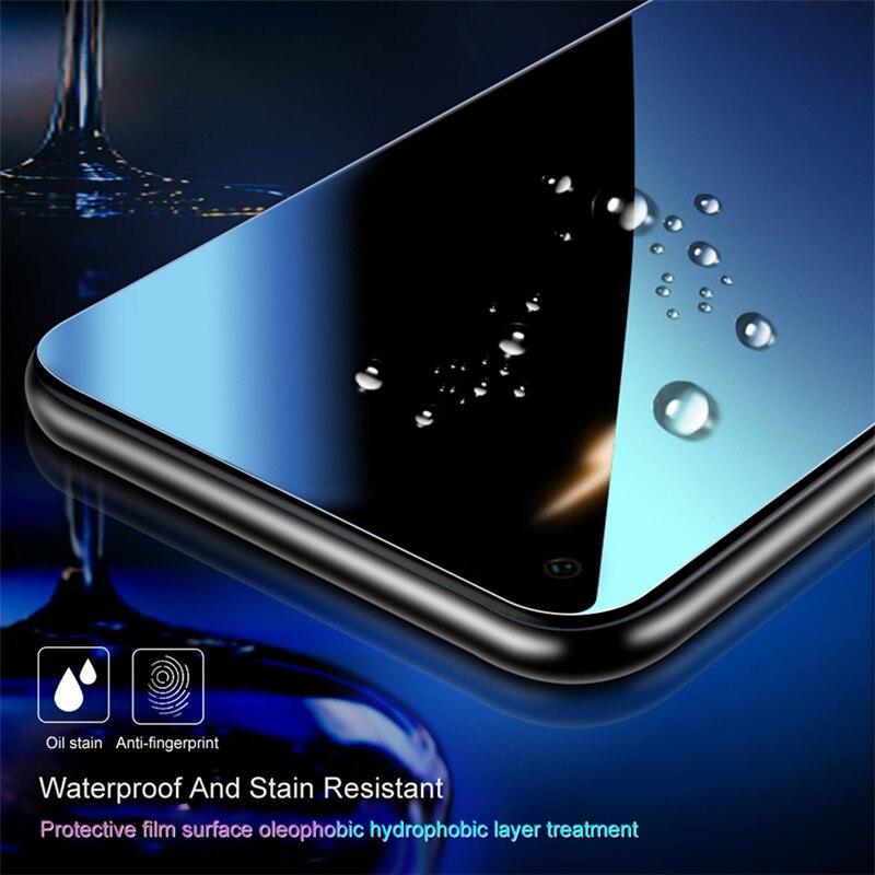 9H Tempered Glass for Xiaomi Mi 10T Pro 5G Armor Protective Glass xiomi 10Tpro Mi10t Lite 10 T Light mi10 t  Pro Safety Glass
