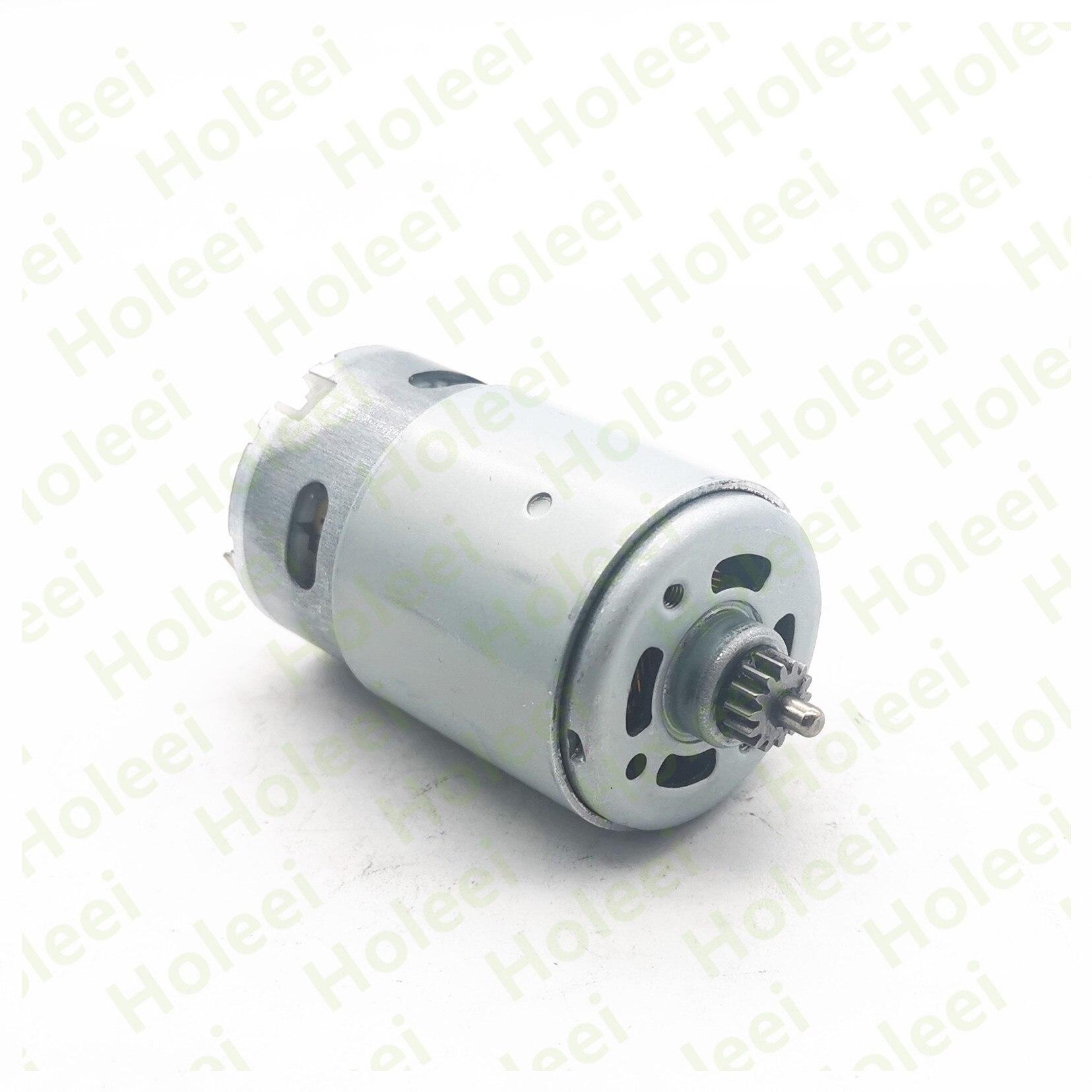 Motor de 10,8 V y 12V para batería eléctrica, PowerMaxx BS 12, BS12, herramienta eléctrica básica, clásica y rápida profesional Plus 317004310