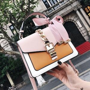 Cross body Bag For Women Leisure Women Shoulder Messenger Bag Small Women Handbag Mini Clutch Pouch Crossbody Bags Female