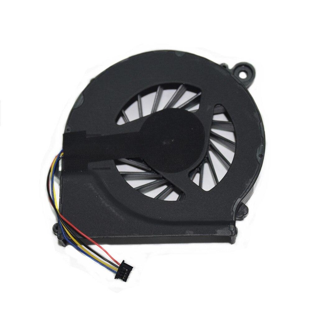 Nova Fan CPU Para HP Compaq Presario CQ56 CQ56z CQ62 CQ62z G62t G62m G62x G42t CQ56-112 CQ56-115
