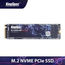 KingSpec-disco duro interno M.2 para ordenador portátil y de sobremesa, dispositivo de almacenamiento de 120GB, 256GB, 512GB, 1TB, 2TB, NVMe, pcie