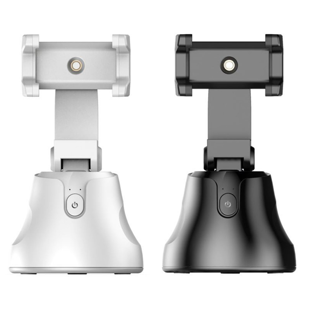360 Rotation Auto Face Object Tracking Holder Smart Shooting Selfie Stick Vlogging Video Recorded Tripod Mobile Phone Holder