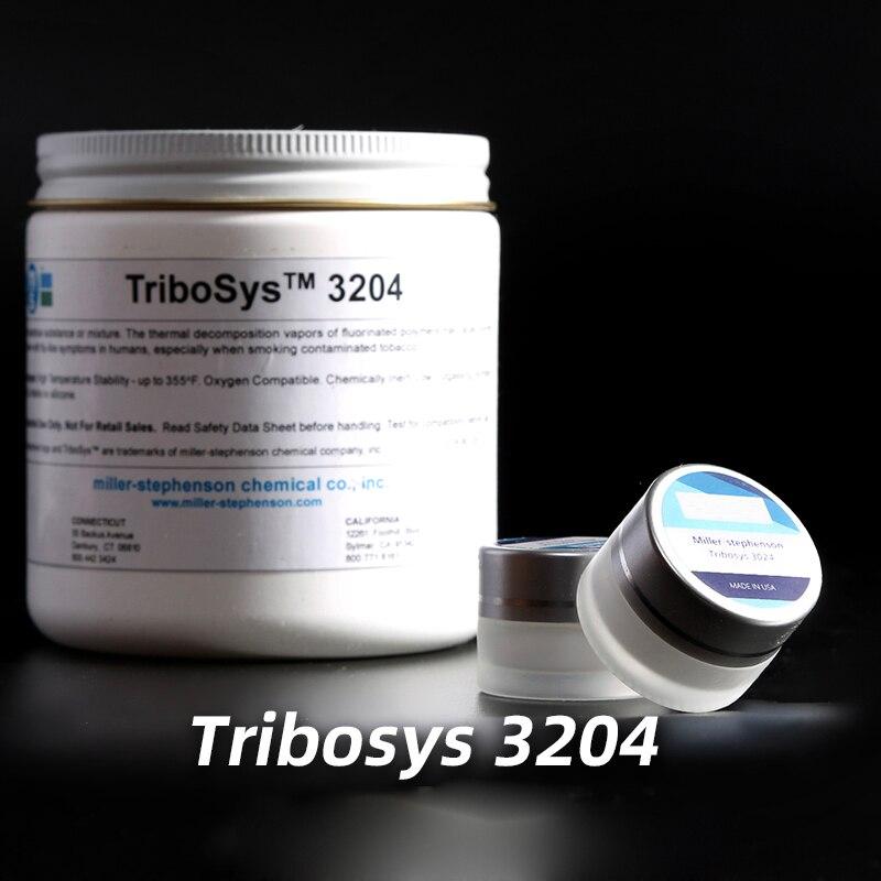 9g Miller-stephenson Tribosys 3204 mekanik klavye özel yağlayıcı gres yağlama anahtarı 9gr