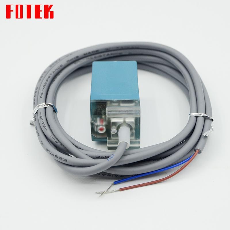 Nuevo original FOTEK Interruptor de sensor de proximidad inductivo PS-10S-wire 220V