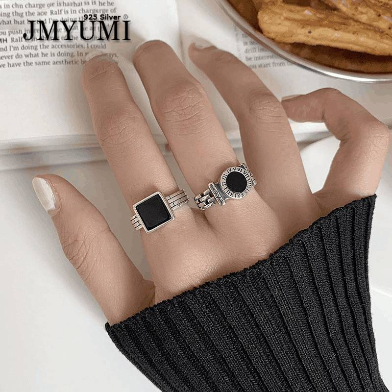 jmyumi-в-ретро-стиле-серебристые-черные-глянцевые-круглые-квадратные-открытые-зеркальные-кольца-подарки-зеркальные-кольца